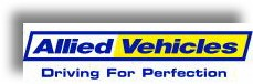 Allied Vehicles Ltd