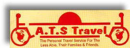 Assistance Travel Service