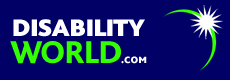 disabilityworld.com web site
